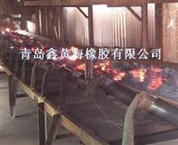 耐热输送带、耐高温输送带、青岛耐热输送带厂家