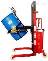 抱夹式旋转油桶电子秤300kg油桶倒料防爆秤厂家