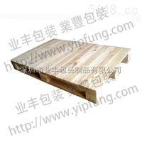 IPPC熏蒸卡板03 实木 四面进叉