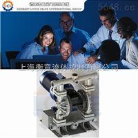 原装进口塑料电动隔膜泵