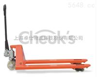 上海卓仕加強重載型手動搬運車 - AC35D