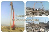承德钢板桩施工公司,张家口拉森钢板桩施工,打桩机租赁单位