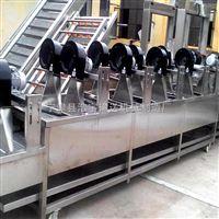 常温风干输送流水线设备 包装带风干机械 欢迎定制