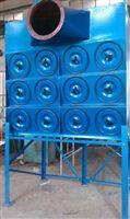 高压除尘器喷吹用气量的计算 锅炉自制