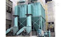 滤筒布袋除尘器工作原理介绍 广州脱硫