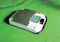 超低潛伏牽引AGV